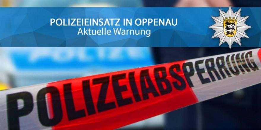 Die Polizei fahndet mit Hochdruck nach dem 31-jährigen Yves Etienne Rausch (Grafik: Polizei Offenburg/Facebook)