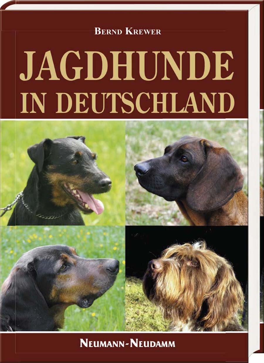 Neumann-Neudamm / Jagdhunde in Deutschland