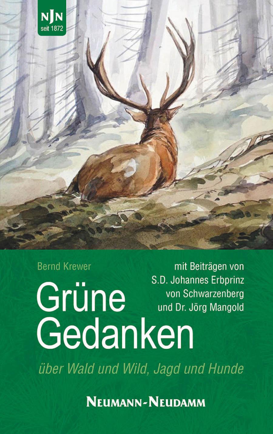 Neumann-Neudamm / Grüne Gedanken