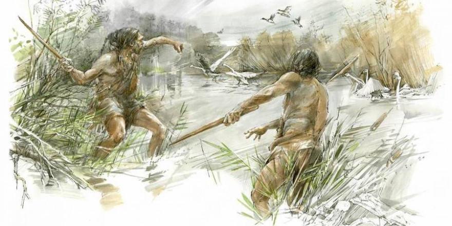 Zeichnung: Benoit Clarys