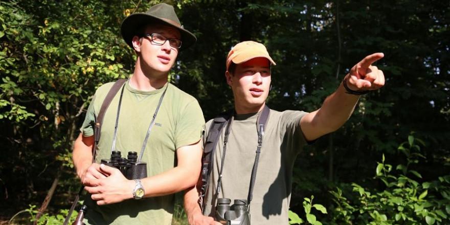 DJV und CIC stellen 22 Kriterien vor, die nachhaltige Jagd ausmachen. (Quelle: DJV)