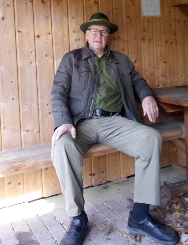 Erhard Reusch (Foto: privat)