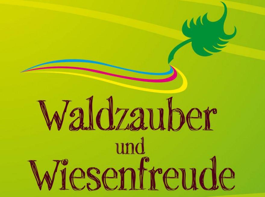 """""""Waldzauber und Wiesenfreude"""" heißt der Podcast, den der LJV SH und der DJV am Kindertag vorstellen. (Quelle: LJV SH/DJV)"""