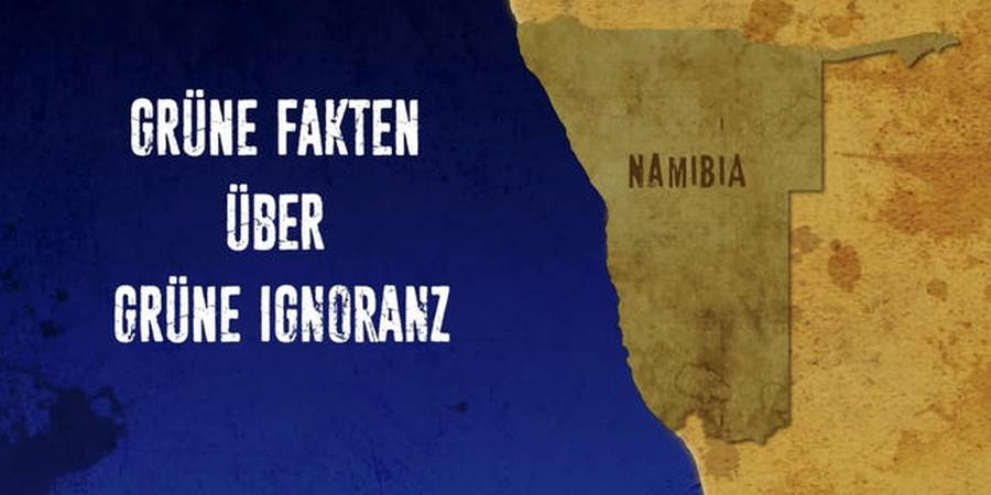 Schlagwörter: DJV, CIC, Auslandsjagd, Grüne, Namibia, Phil Hattingh, Naita Hishoono