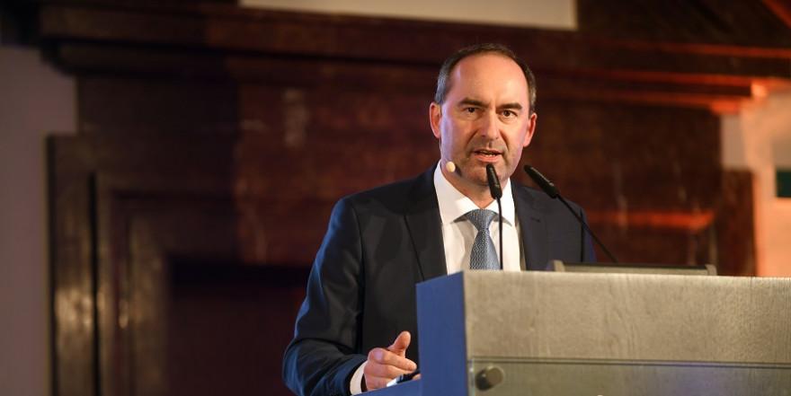 Bayerns Wirtschaftsminister Hubert Aiwanger Foto: © StMWi/A. Schmidhuber