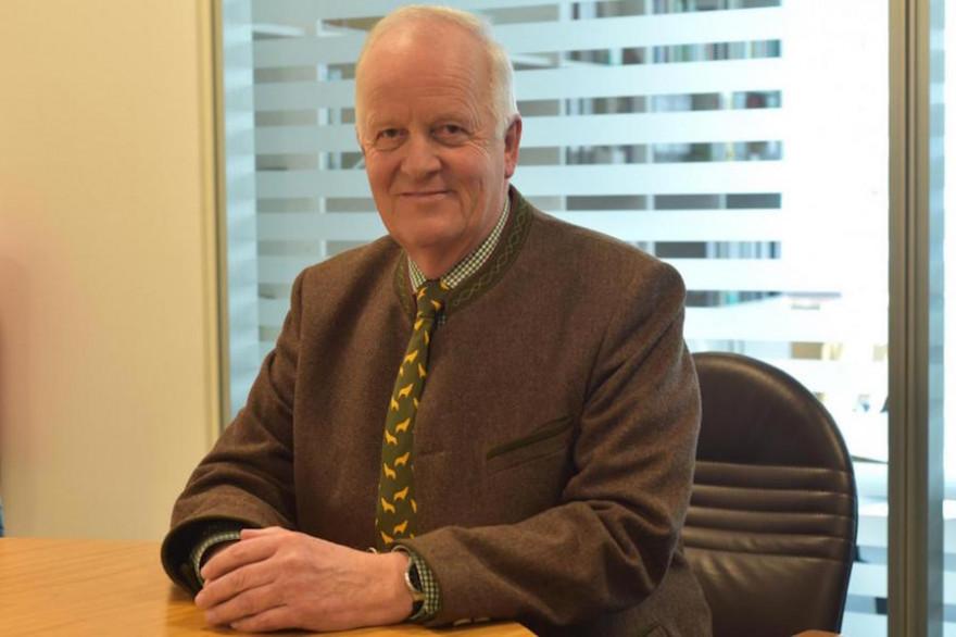 Dr. Volker Böhning