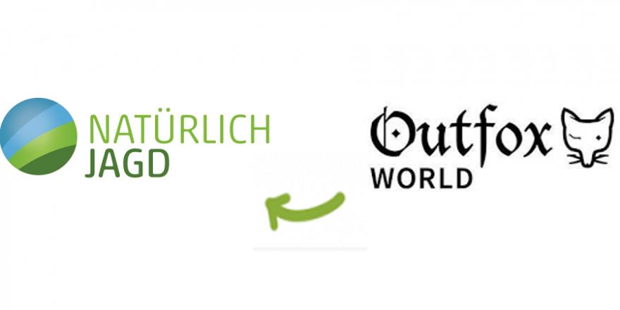 Outfox-World ist jetzt Natürlich Jagd!