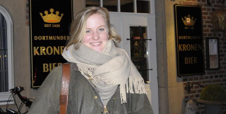 Sophie von Korff