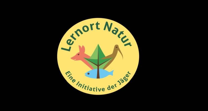 Lernort Natur ist in seinem Jubiläumsjahr auf der didacta 2021 digital mit dabei. (Quelle: DJV)
