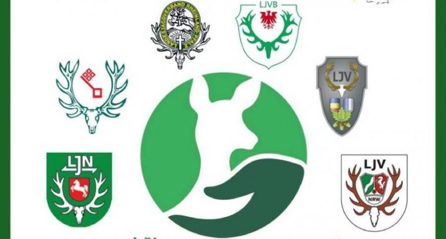 """Logo der """"Deutschen Wildtierrettung e. V."""""""