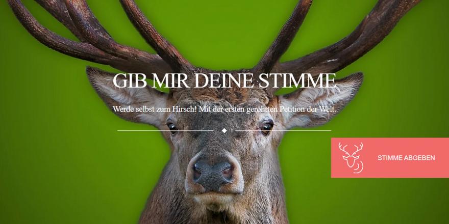 Quelle: Deutsche Wildtier Stiftung