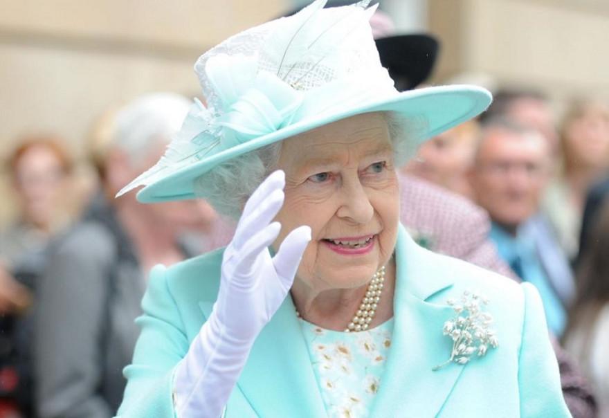 Queen Elizabeth II (Quelle: https://www.flickr.com)