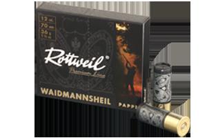 Rottweil Premium Line © ruag-ammotec