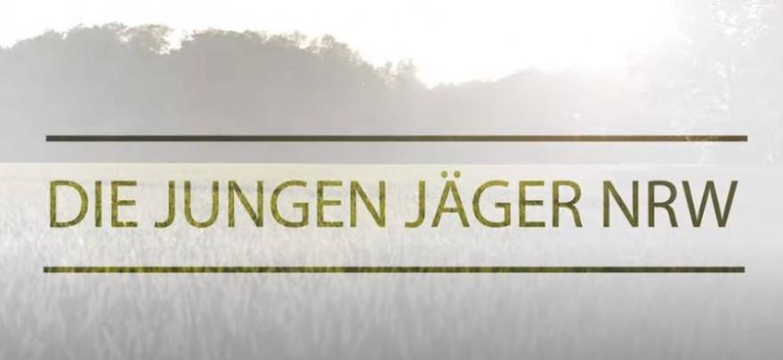 Die Jungen Jäger NRW (Quelle: Screenshot)