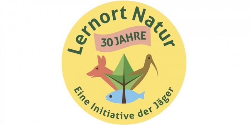 30 Jahre Lernort Natur: Anlässlich des Jubiläums der Initiative vergibt der DJV Preise auf der digitalen Delegiertenversammlung. (Quelle: DJV)