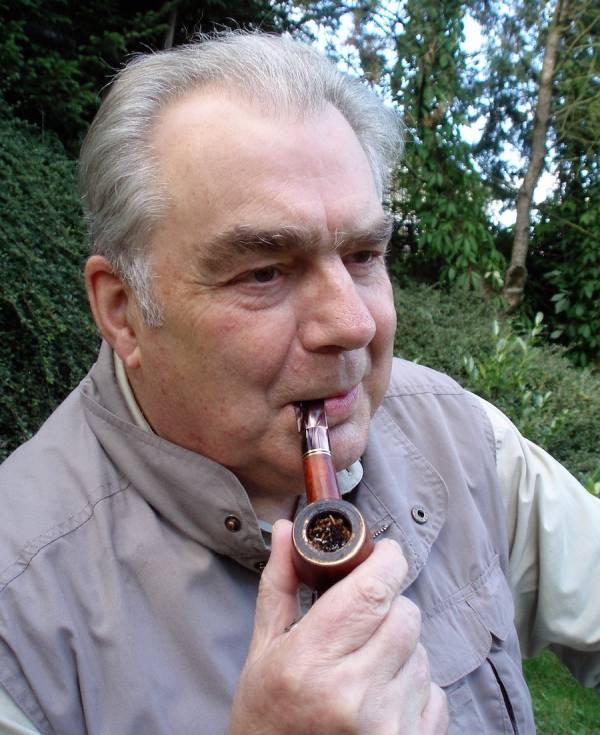 Bernd Krewer (*1.6.1939 † 8.8.2020)