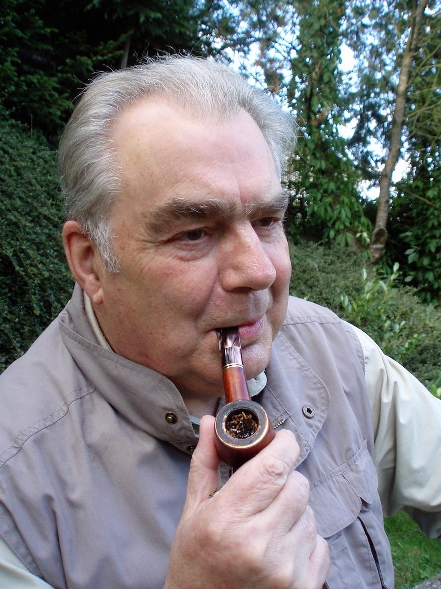 Bernd Krewer