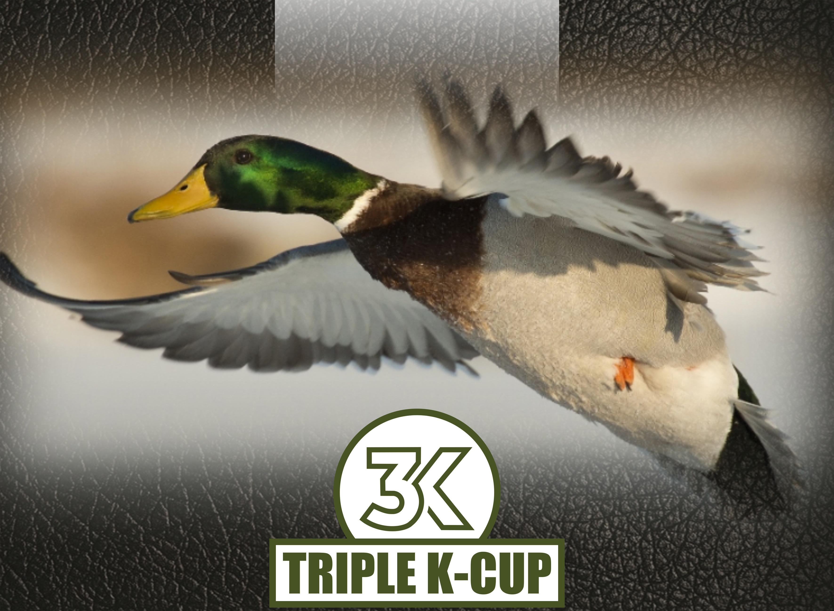 Der Triple K-Cup – eine neuartige Jagd- und Schießveranstaltung, welche in Deutschland wohl einmalig ist.