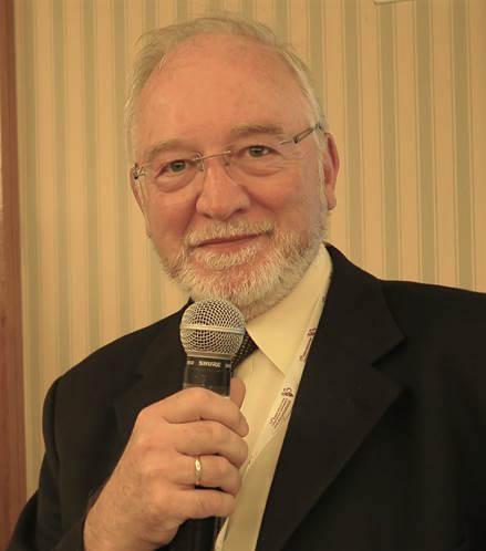 Prof. Karl Crailsheim