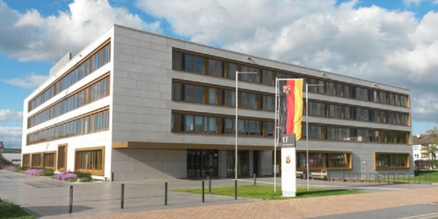 Amtsgericht Bad Kreuznach (Foto: Ministerium der Justiz Rheinland-Pfalz)