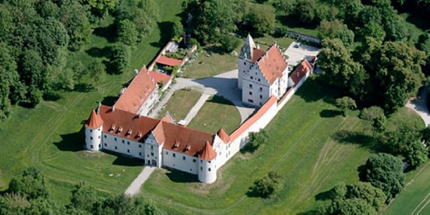 Jagdschloss Grünau
