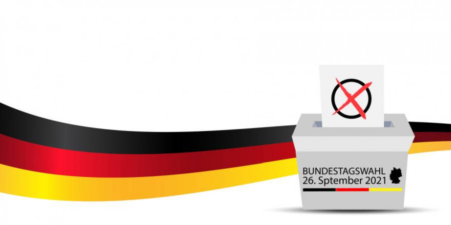 Bundestagswahl 2021 (Symbolbild: iStock/MH)