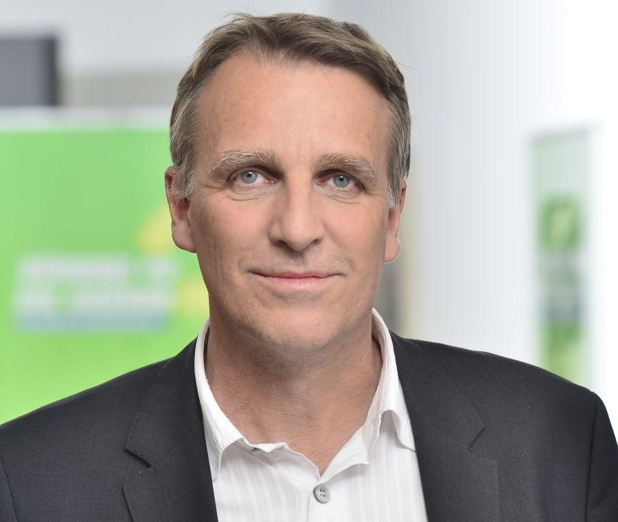 Landesumweltminister Stefan Wenzel (Foto: Grüne Niedersachsen/Tom Figiel)