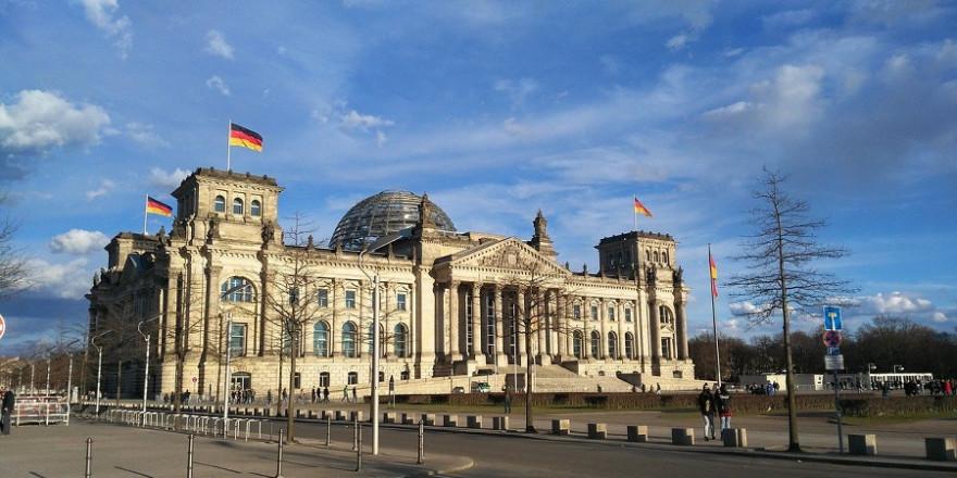 Der Bundestag hat heute das Klimaschutzgesetz beschlossen.