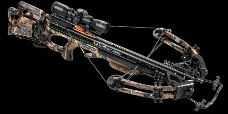 Eine Jagdarmbrust (Symbolbild: Capri23auto)