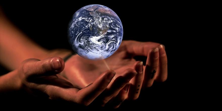9,77 Milliarden US-Dollar für den internationalen Klimaschutz zugesagt (Foto: cocoparisienne)