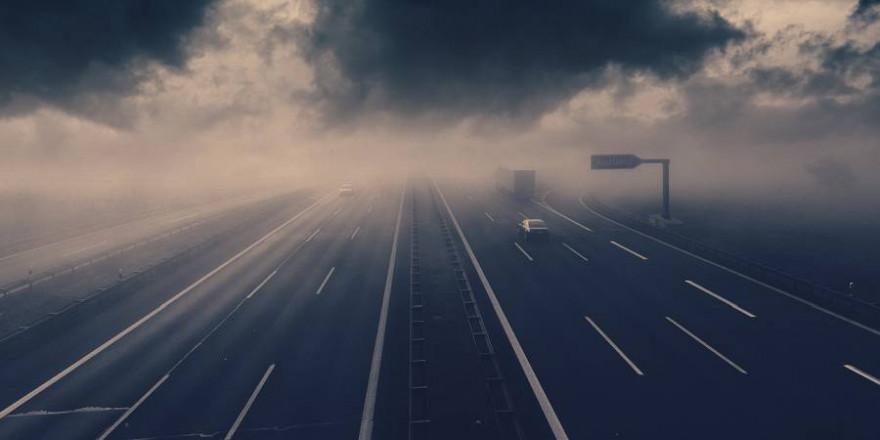 Autobahn (Symbolbild: Enrique Meseguer)