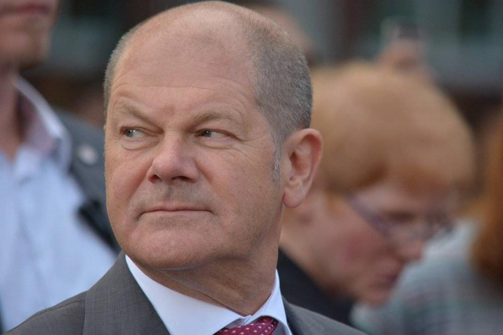 Olaf Scholz (Foto: fsHH)