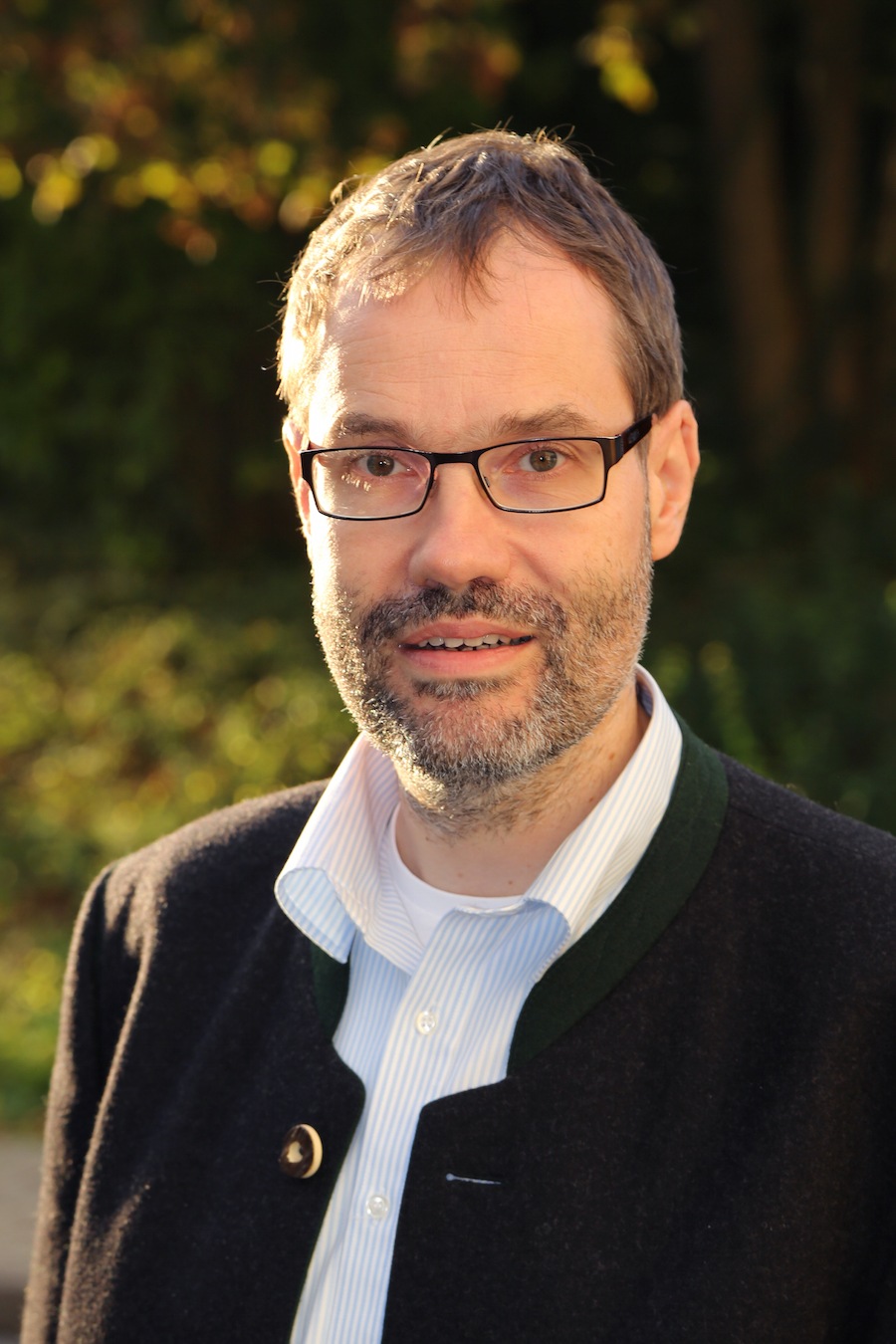 Foto: Privat /Dr. Jörg Friedmann