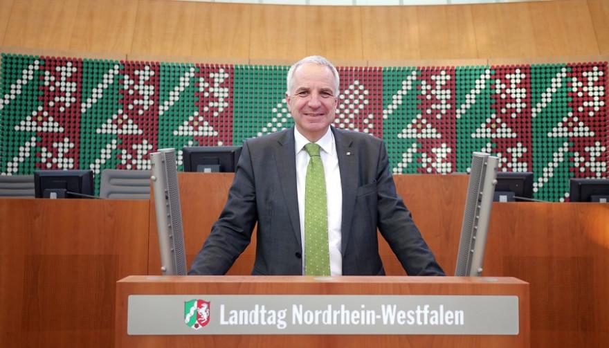 Rainer Deppe (CDU)