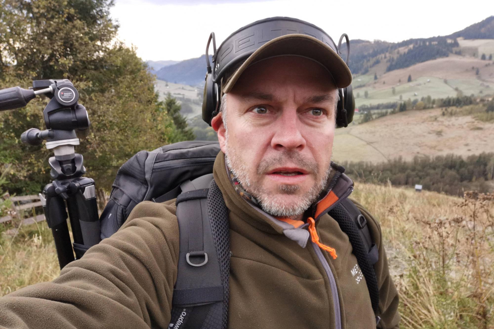 Mathias Haack war für all4hunters.com in den Karpaten unterwegs.