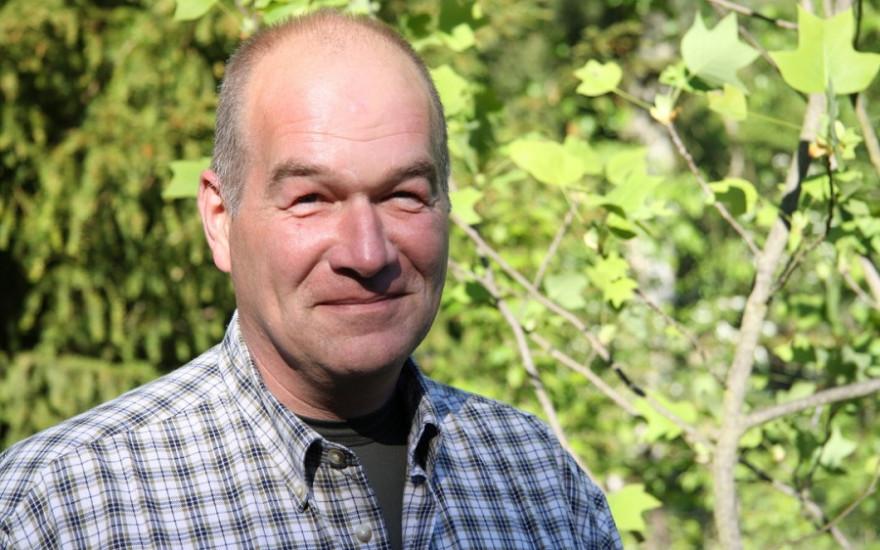 Dr. Dirk_Henner Wellershoff_ Präsident des Landesjagdverbandes Brandenburg e.V.